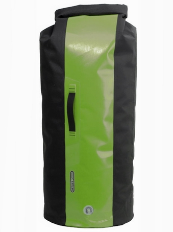 Ortlieb PS 490 Grün schwarz