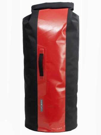 Ortlieb PS 490 Rot schwarz