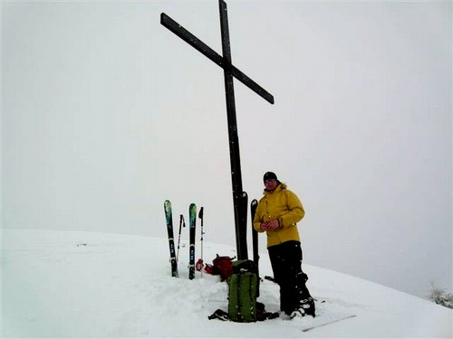 Exped Mountain Pro Amden