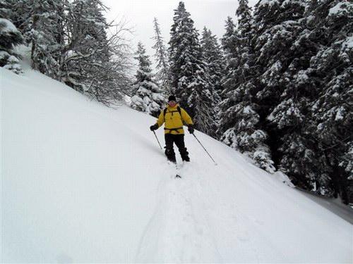 Exped Mountain Pro Skitour