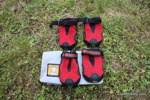 Ruffwear Barkn Boots Grip Trex