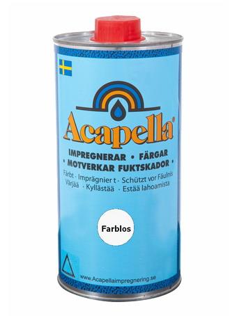 Acapella Impr