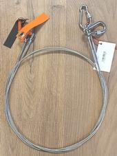 Acapulka-Stahtseil-mit-Schnellverschluss