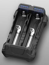 Armytek-Handy-C2-VE-Ladegerät
