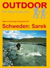 Schweden-Sarek