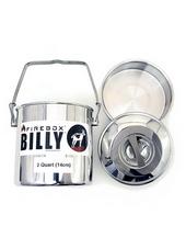 Firebox-Billy-Bush-Pot-14cm