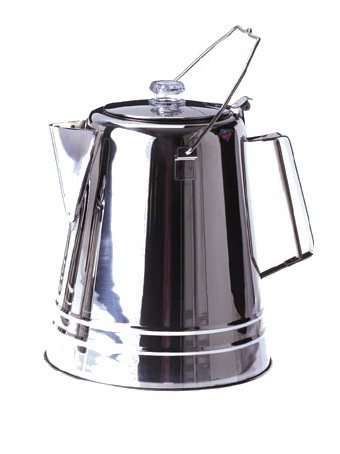 GSI Kaffeekanne