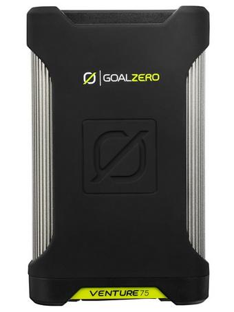 GoalZero Venture 70 Akku