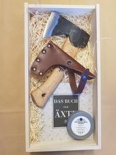 Gränsfors-Handbeil-Geschenkbox
