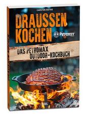 Petromax-draussen-Kochen