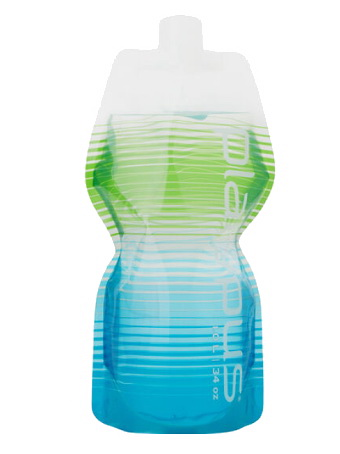 Platypus Softbottle 0.5L Blau