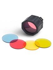 Suprabeam-Q3-Farbfilter