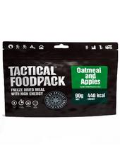 Tactical-Foodpack-Haferflockenbrei-mit-Äpfel