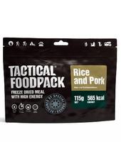 Tactical-Foodpack-Reisgericht-mit-Schweinefleisch