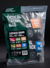 Tactical-Foodpack-Tactical-Six-Pack-Bravo