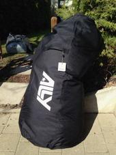 Ally-Packsack