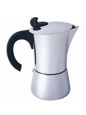 Espresso-Maker-Edelstahl-2-Tassen
