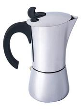 Espresso-Maker-Edelstahl-9-Tassen