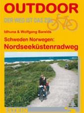 Schweden-Norwegen-Nordseeküstenradweg