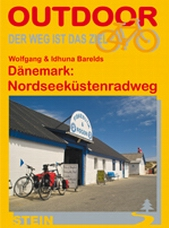 Dänemark-Nordseeküstenradweg