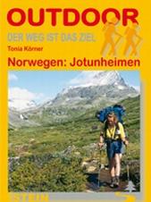 Norwegen-Jotunheimen