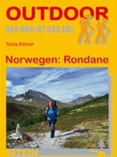 Norwegen-Rondane