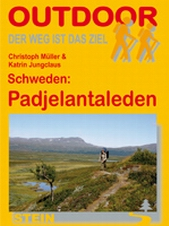 Schweden-Padjelantaleden
