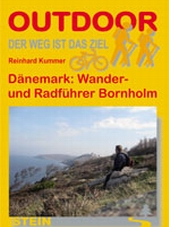 Dänemark-Wander--und-Radführer-Bornholm