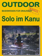 Solo-im-Kanu