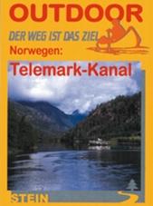 Norwegen-Telemark-Kanal