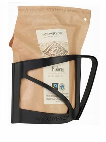 Growers Cup Kaffeehalter