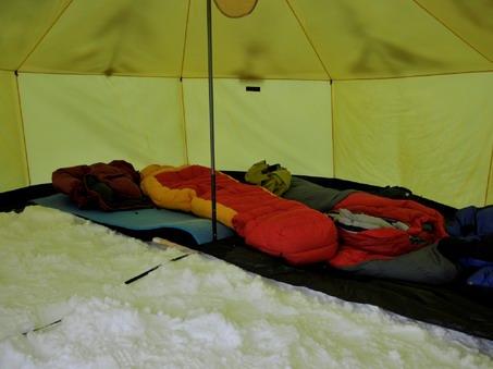 Hilleberg Boden Altai