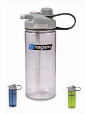 Nalgene-Multi-Drink-Flasche