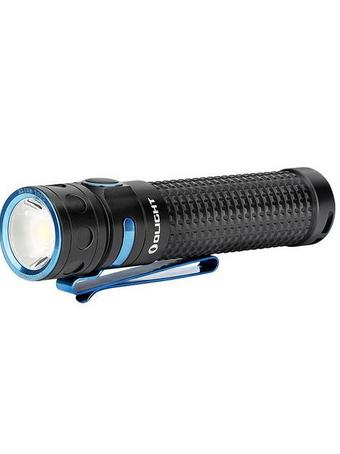 Olight Baton Pro Akku LED Black