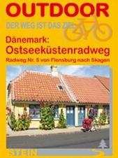 -Dänemark:-Ostseeküstenradweg
