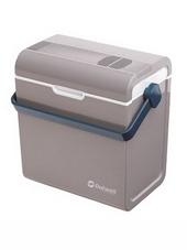 Outwell-ECOcool-Lite-Light-Grey-24L-12V/230V