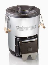Petromax-Raketenofen